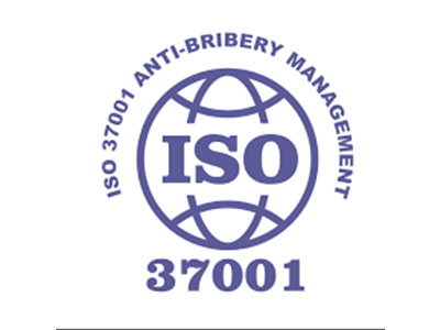 Sistem Manajemen Anti-Suap ISO 37001