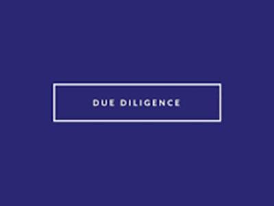 Penelitian Uji Tuntas Perusahaan (Investigasi Due Diligence)