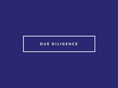 Business Due Dilgence