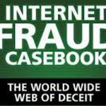 Book Preview: Internet Fraud